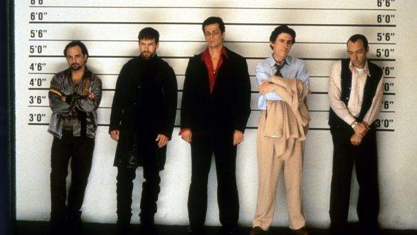 'The Usual Suspects'