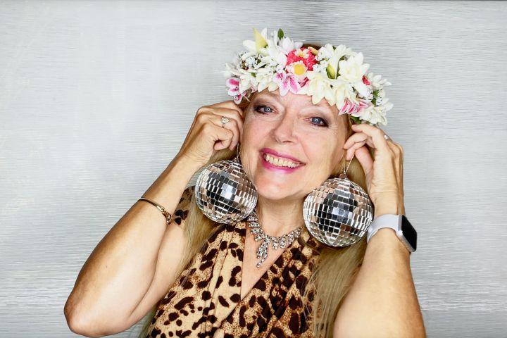 Carole Baskin. Photo: ABC/Frank Ockenfels