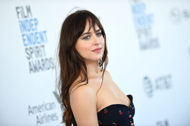Dakota Johnson - Oct. 4
