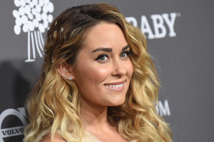 Lauren Conrad. Photo: O'Connor/AFF-USA.com/CP Images