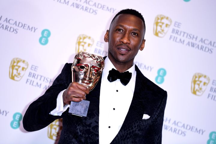 Mahershala Ali. Photo: CPImages