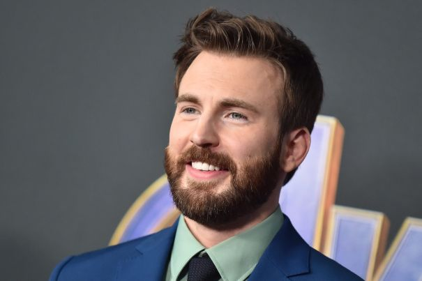 Chris Evans Added To Star-Studded 'Don't Look Up'