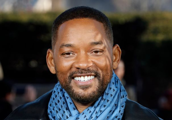Will Smith - Sept. 25
