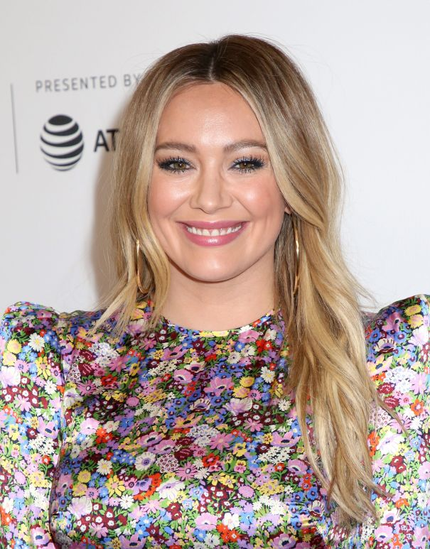 Hilary Duff - Sept. 28