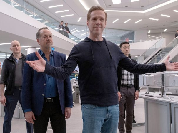 Renewed: 'Billions'