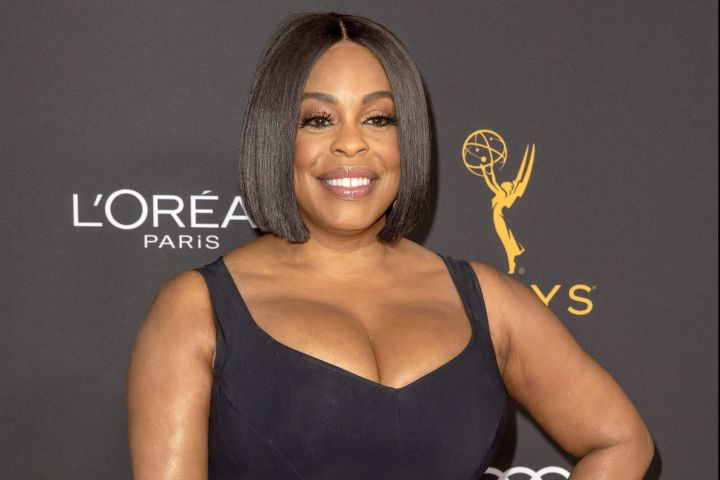 Niecy Nash. Photo: CPImages