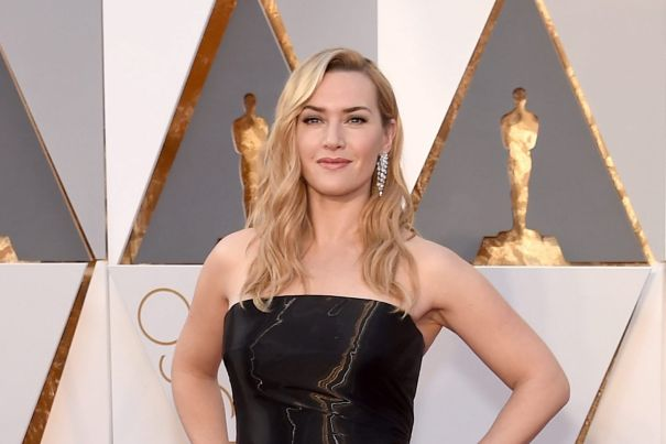 Kate Winslet - Oct. 5