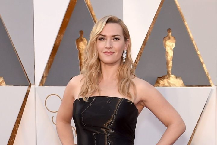 Kate Winslet. Photo: CP Images