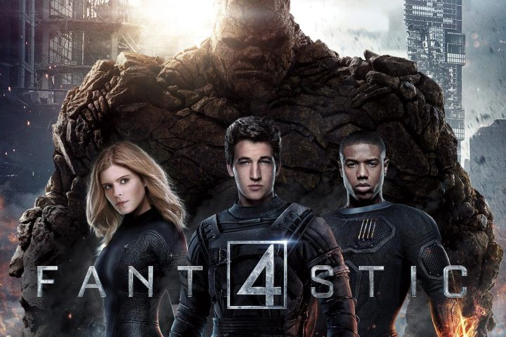 'Fantastic Four' Photo: Copyright ©20th Century Fox Film Corp. All rights reserved./courtesy Everett Collection/CP Images