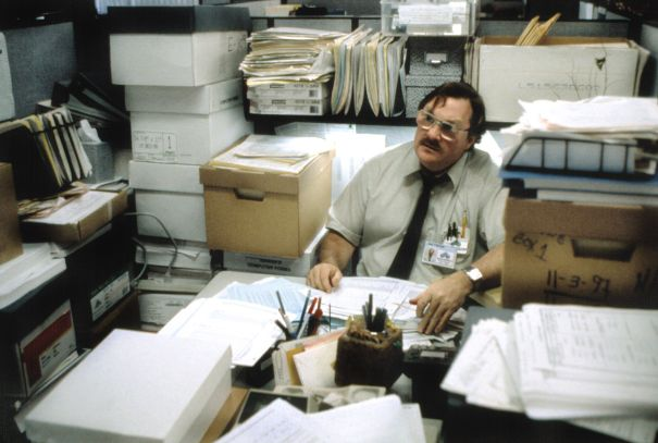 'Office Space' (1999)