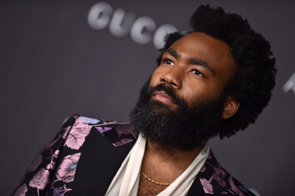 Donald Glover - Sept. 25