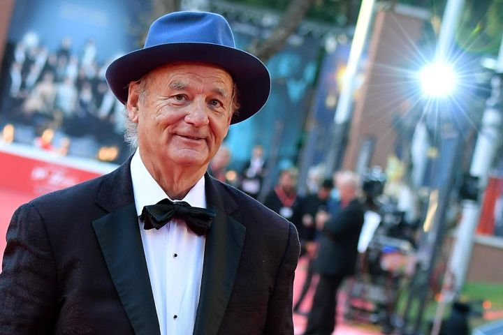 Bill Murray. Photo: CPImages