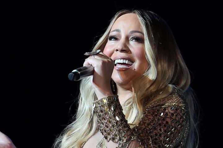 Mariah Carey. Photo: AP Photo/Kamran Jebreili, File/CP Images