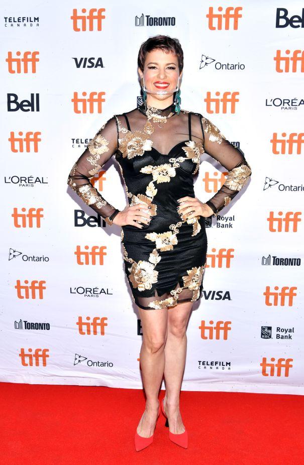 Jacquelene Acevedo In Toronto