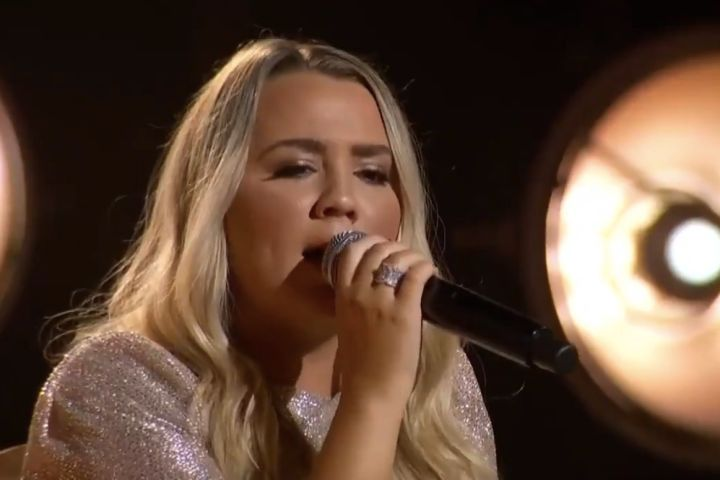 Gabby Barrett Scores Two CMA Awards Nominations, Shows Off