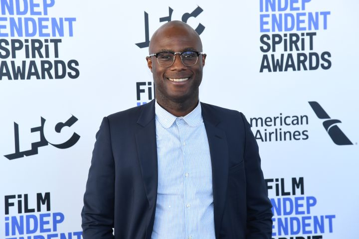 Barry Jenkins - Getty Images