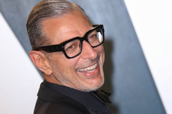 Jeff Goldblum - Oct. 22