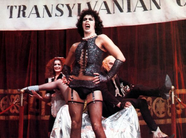 'The Rocky Horror Picture Show' (1975)