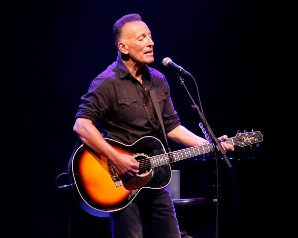 Bruce Springsteen - Sept. 23