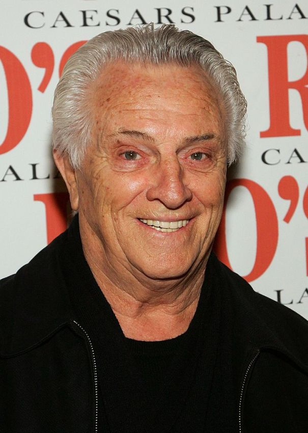 Four Seasons Singer Tommy DeVito Dies From COVID-19
