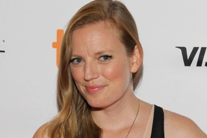 Sarah Polley. Photo: Getty Images
