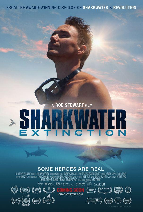 'Sharkwater Extinction'