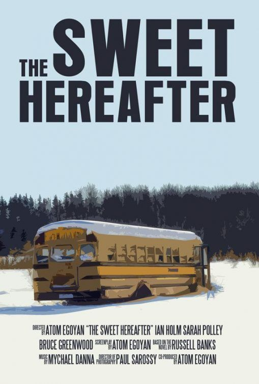'The Sweet Hereafter'