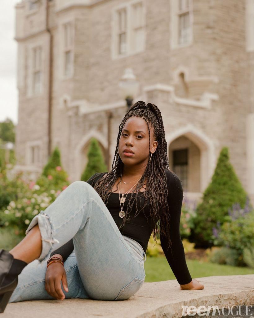 Photo: Felice Trinidad for Teen Vogue