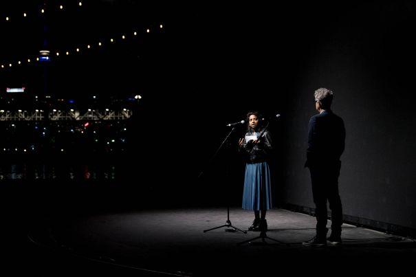 Liane Cunje Premieres 'The New Corporation: The Unfortunately Necessary Sequel'