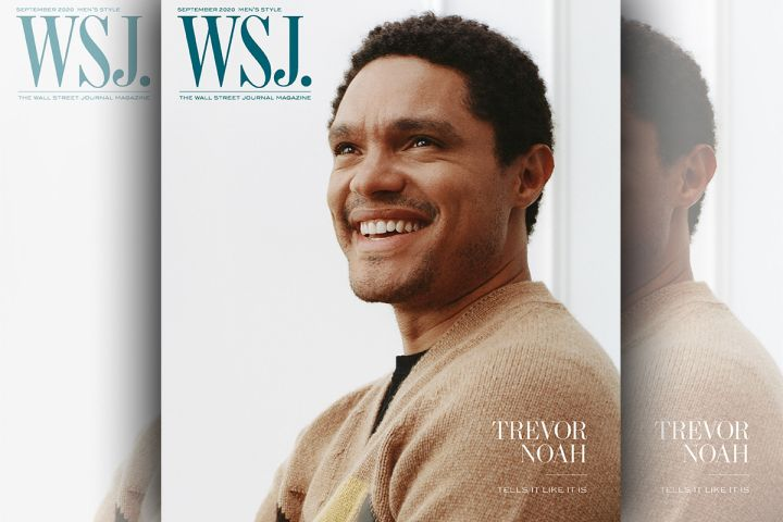Photo: GIONCARLO VALENTINE for WSJ. Magazine