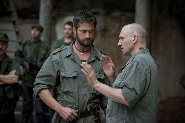 'Coriolanus' – Ralph Fiennes