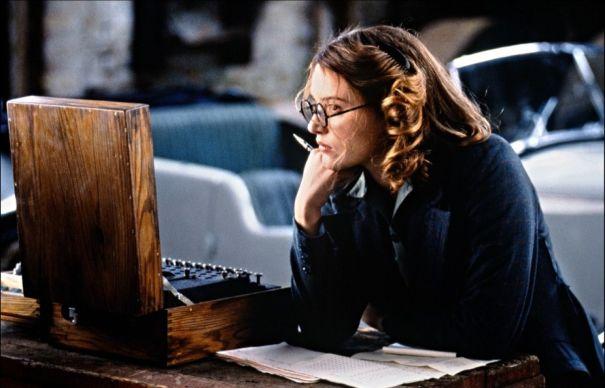 'Enigma' (2001)