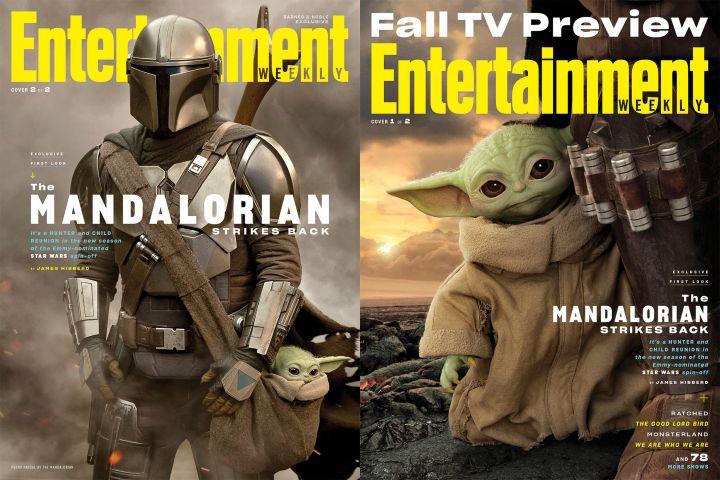 Photo: Lucasfilm Ltd./Entertainment Weekly