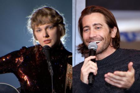 Taylor Swift Fans Hijack Jake Gyllenhaal S Childhood Photo Throwback Etcanada Com