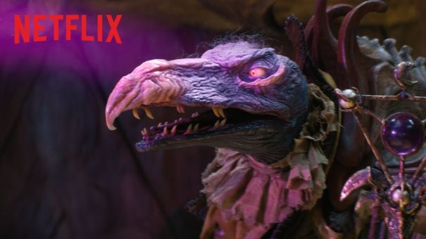 'Dark Crystal: Age Of Resistance' Cancelled By Netflix