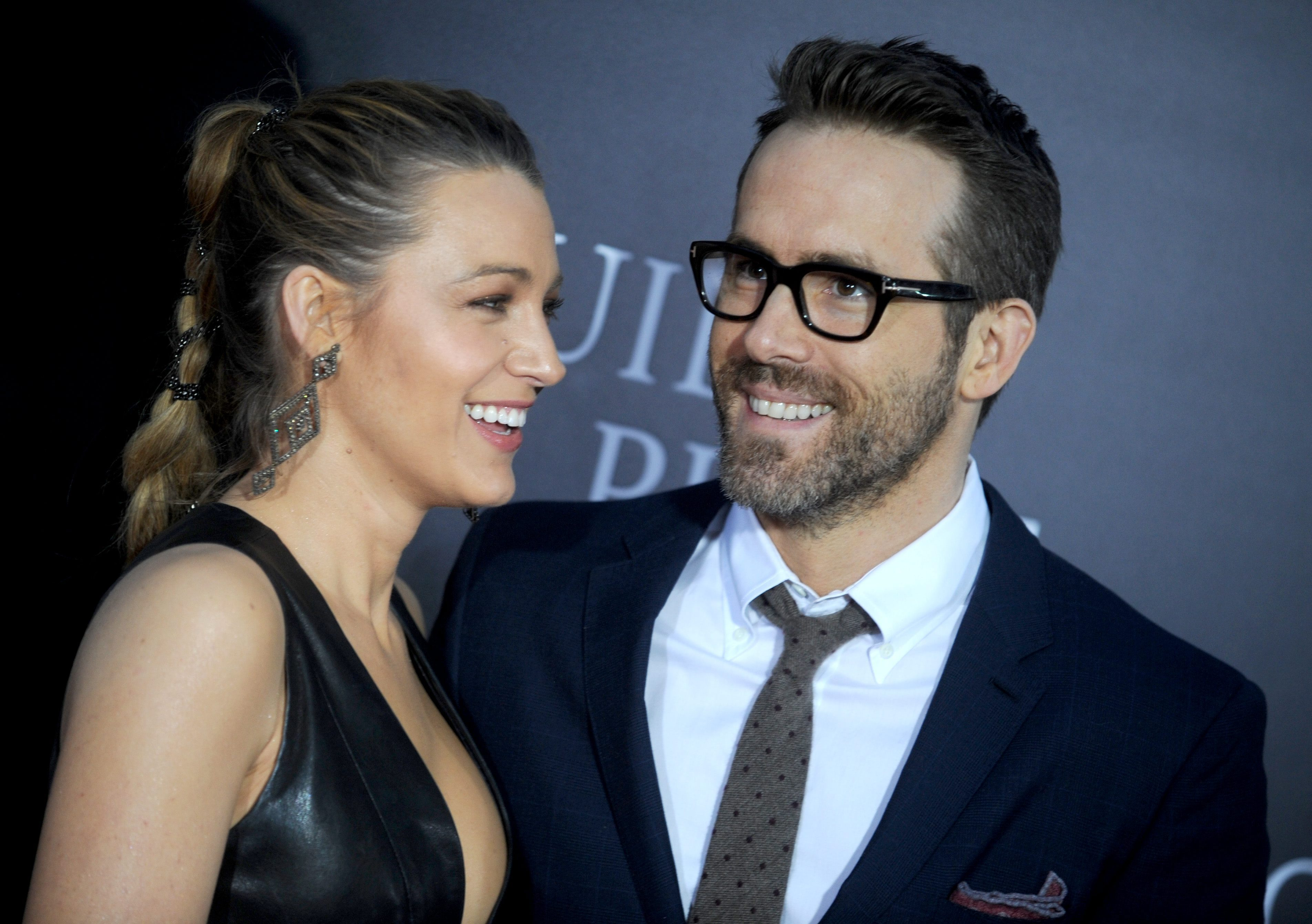 Ryan Reynolds And Blake Lively Donate $500,000 To Support Homeless And Trafficked Youth In Canada