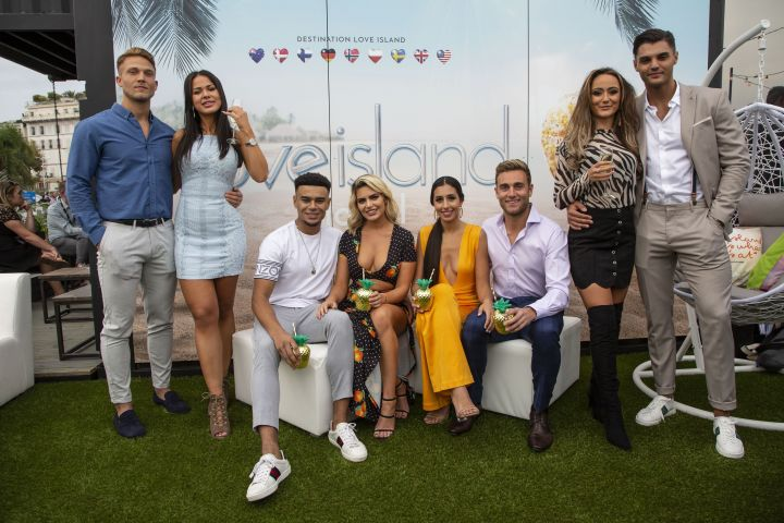 'Love Island' Coming To Canada For French-Language Version Filmed In Quebec