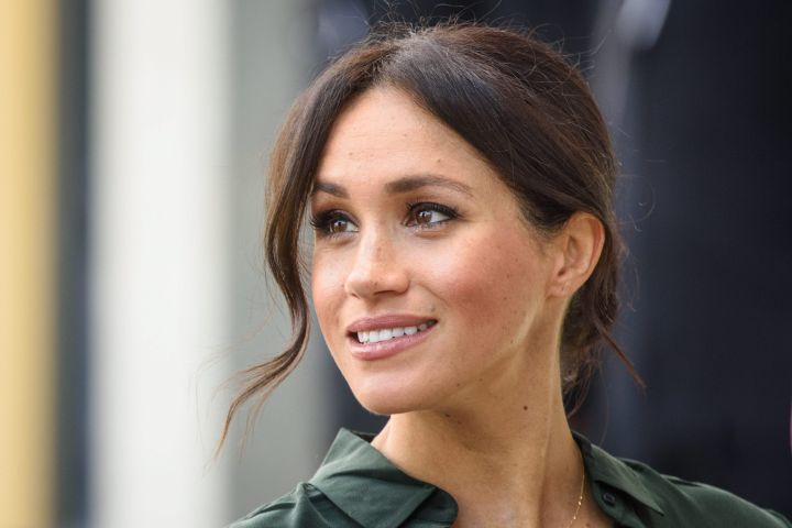 Meghan Markle. Photo: Matt Crossick/ EMPICS/CP Images