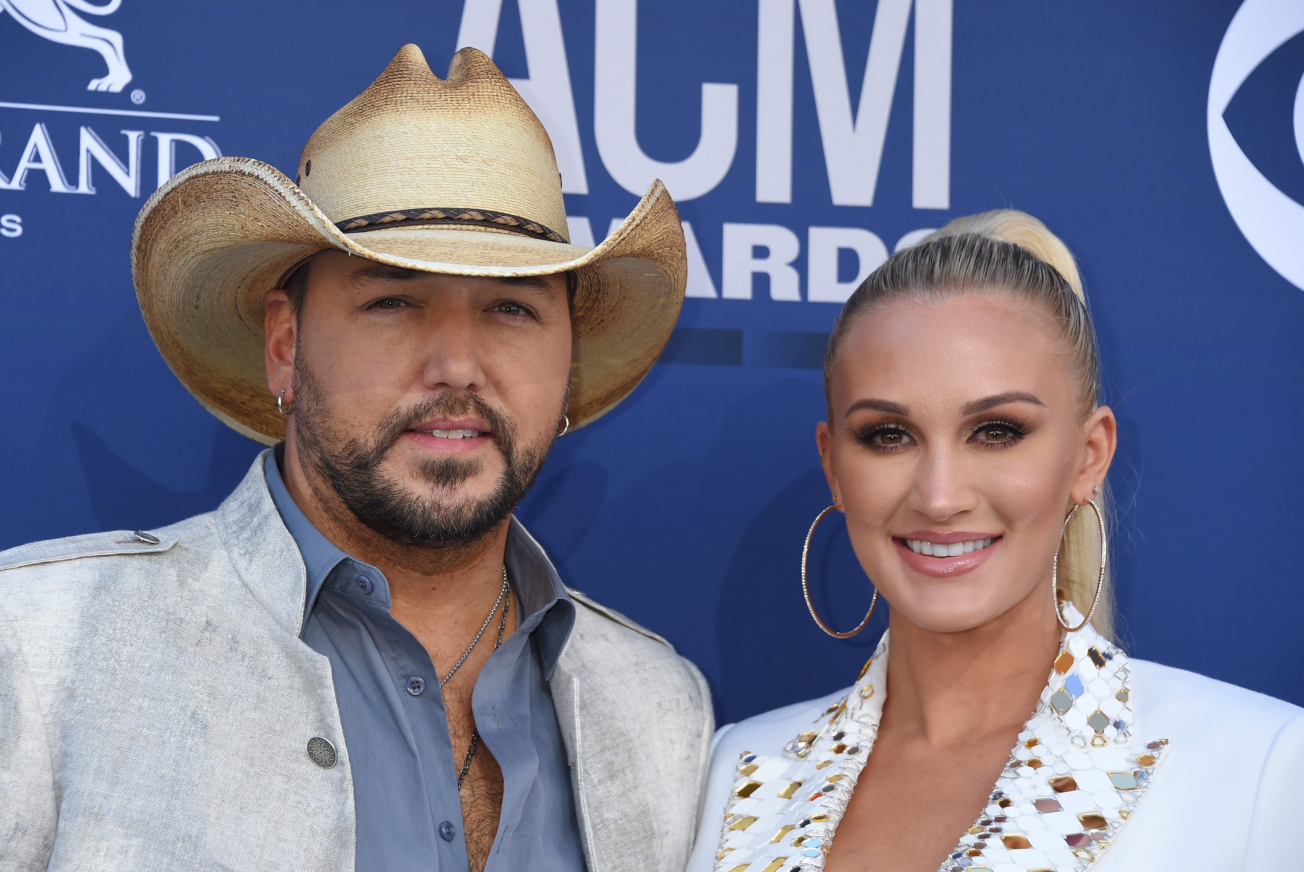 Jason Aldean And Family Dress Up In Hilarious 'Tiger King' Halloween Costumes