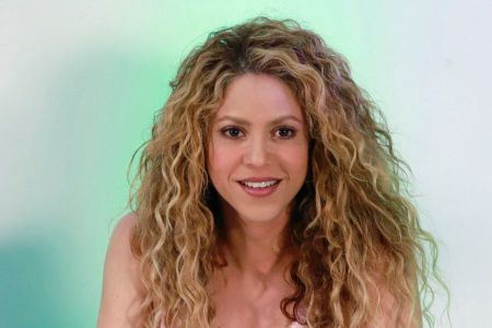 Shakira Is Speaking Up For The 545 Children Still Separated From Their Parents Under Trump Administration Policy Etcanada Com