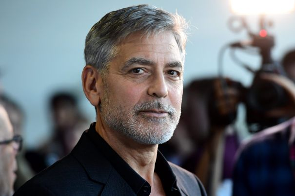 George Clooney To Direct 'Calico Joe'