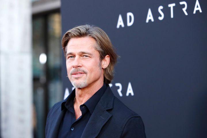 Brad Pitt Narrates Joe Biden Campaign Ad