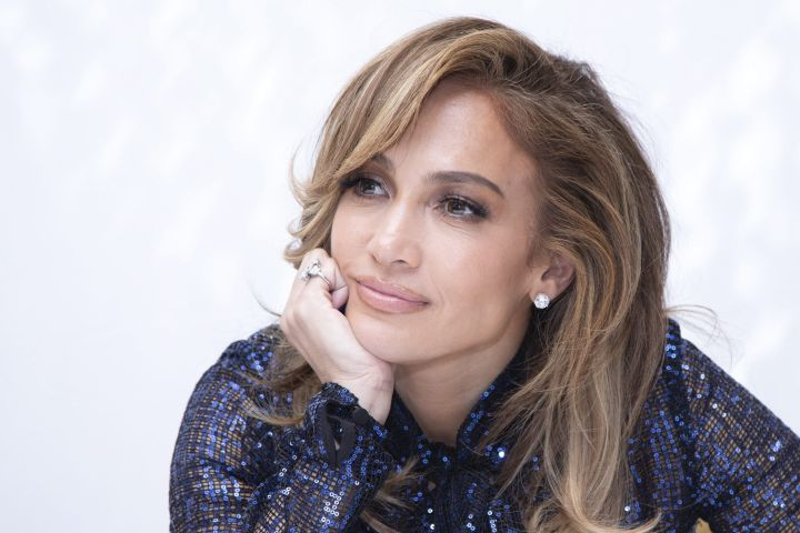Jennifer Lopez. Photo: Armando Gallo/ZUMA Studio/CP Images