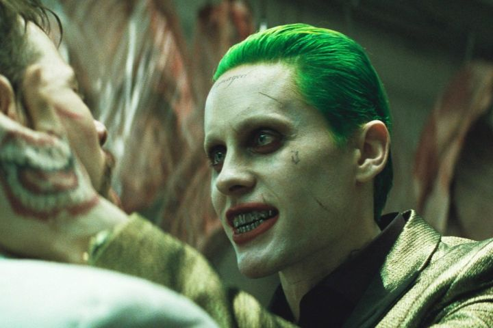 """Jared Leto in """"Suicide Squad"""". Photo: Warner Bros. / courtesy Everett Collection / CP Images"""