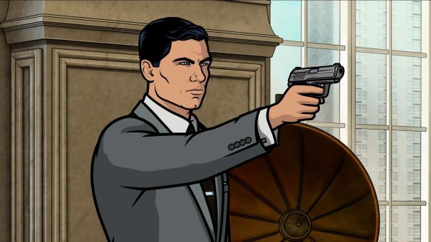 Renewed: 'Archer'