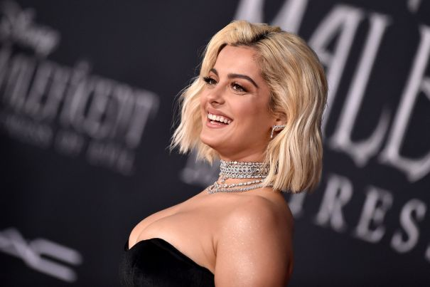 Bebe Rexha To Make Feature Film Debut In Comedy 'Queenpins'