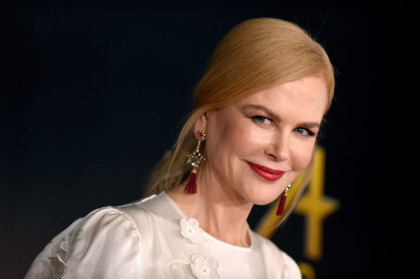 Nicole Kidman Bringing 'Things I Know to Be True' To Amazon