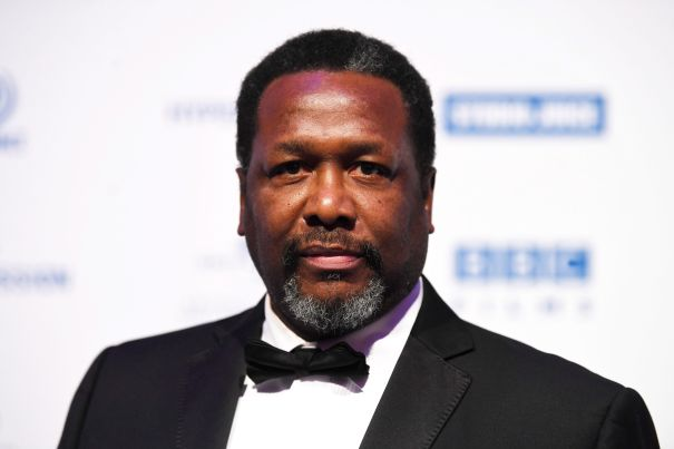 Wendell Pierce To Star In B.B. King Biopic