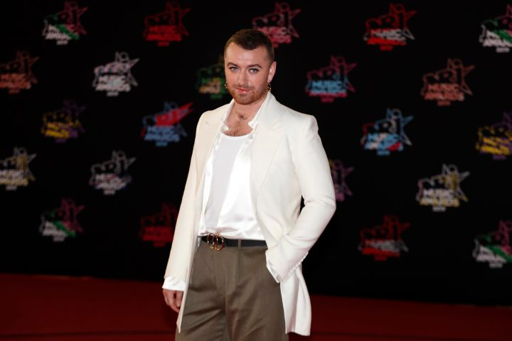 Sam Smith Releases 'Love Goes' And 'Kids Again' Music Video