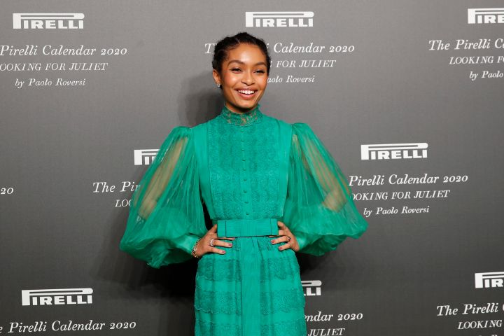 Yara Shahidi To Host Reimagined 'A Different World' Table Read
